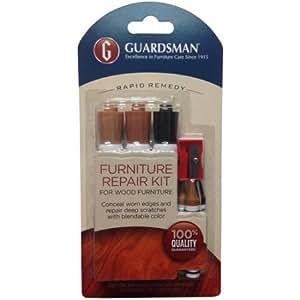 Amazon Com Guardsman 500600 Furniture Repair Kit Quickly