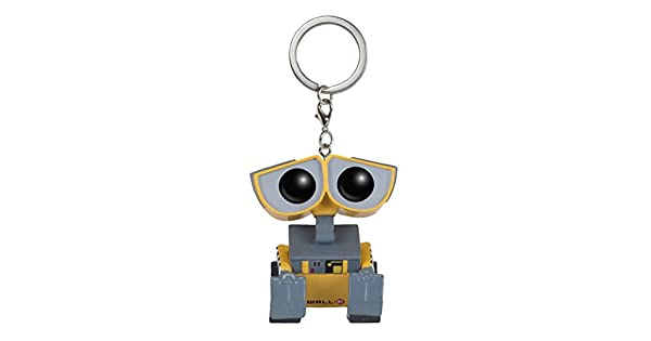 Amazon.com: Llaver de Funko Pocket POP: Funko Pop! Keychain ...