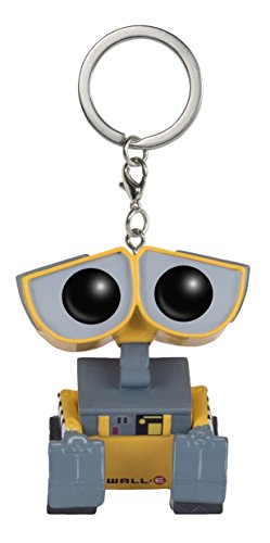 Funko Pocket POP Keychain: Disney - Wall-E Action Figure -