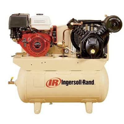 <strong></noscript>Ingersoll Rand IRTC2475F13GH Two-Stage Gas Powered Air Compressor</strong>