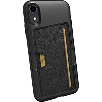 Amazon.com: Silk iPhone XR Wallet Case - Wallet Slayer Vol