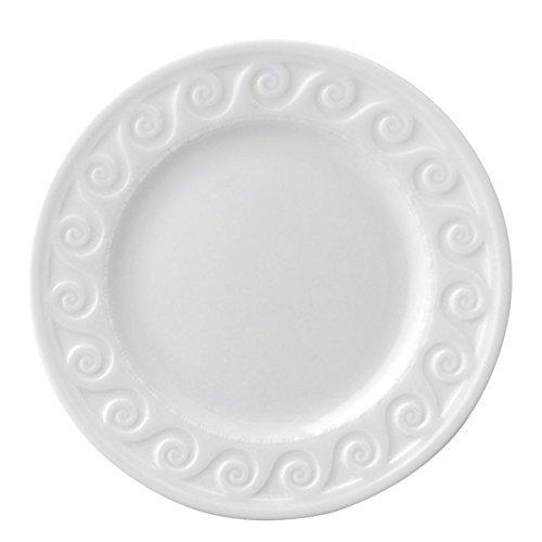 Bernardaud Louvre White Bread & Butter Plate