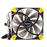 Antec TrueQuiet 140 140mm Case Fan