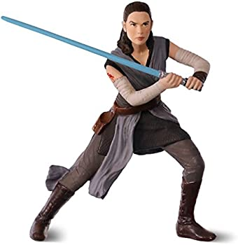 Hallmark Keepsake Star Wars The Last Jedi Christmas Ornament