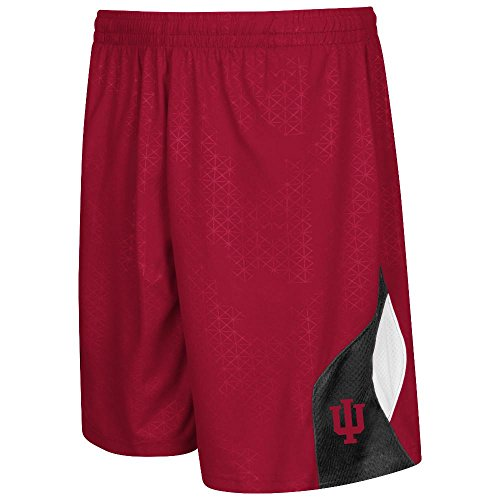 Youth NCAA Indiana Hoosiers Basketball Shorts (Team Color) - XL ()