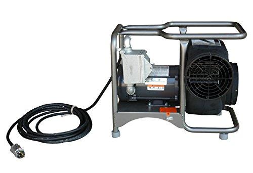 Exploion Proof Inline Blower Fan : Explosion proof fan blower ventilator electric