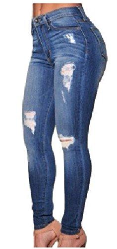 Jeans Bleu Femme Bleu Harrowandsmith Harrowandsmith Femme Femme Jeans Jeans Harrowandsmith qaFdwIFyR