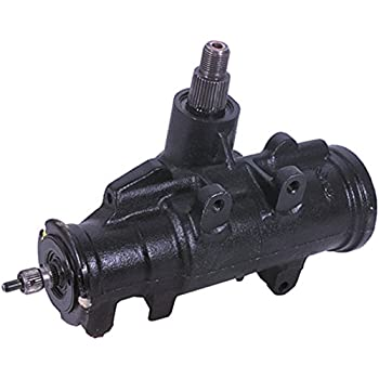 Image of Cardone 27-6550 Remanufactured Power Steering Gear