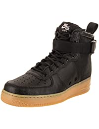 Mens SF AF1 Mid Basketball Shoe