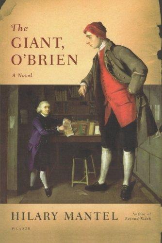 The Giant, O'Brien: A Novel