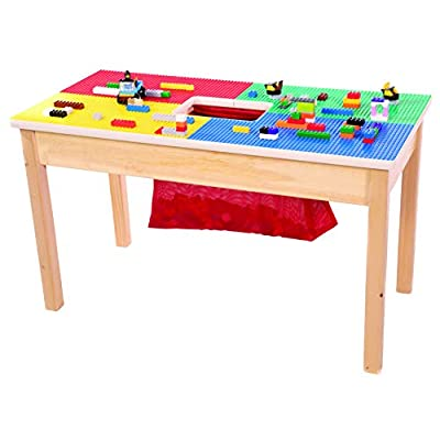 Lego Compatible Table 32