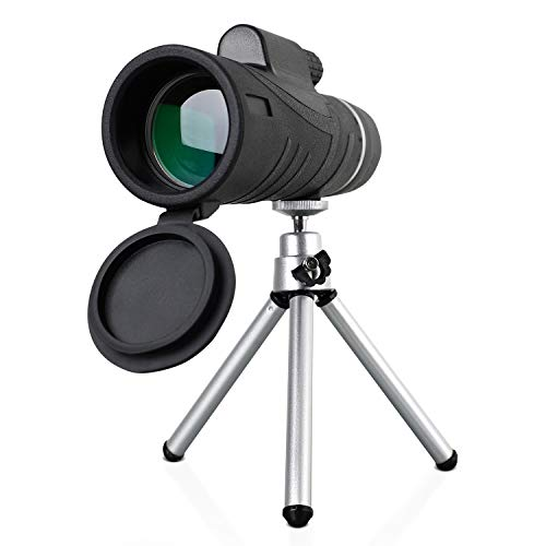 STARSCOPE Monocular Telescope for Smartphone - Handheld Telescope Camera Lens | Powerful Smart Phone Telescope | Pocket Telescope for Photos | Smartphone Telescope Monocular