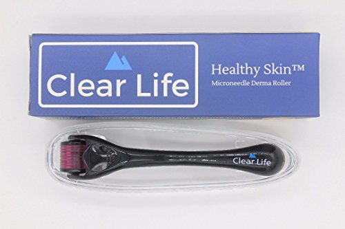 Clear Life Titanium Microneedle Wrinkles product image