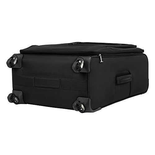 Ricardo Beverly Hills Del Mar 25-inch 4 Wheel Expandable Upright, Black, One Size by Ricardo Beverly Hills (Image #3)