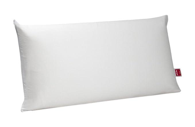 Pikolin Home - Funda protector de almohada lyocell, híper-transpirable e impermeable, 40 x 70 cm (Todas las medidas): Amazon.es: Hogar