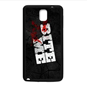 Case,Unique Bite Me Samsung Galaxy Note 3 III TPU (Laser Technology) Case, Cell Phone Cover