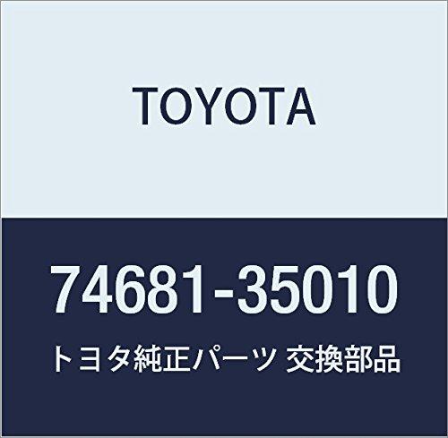 TOYOTA 74681-35010 Assist Grip Retainer