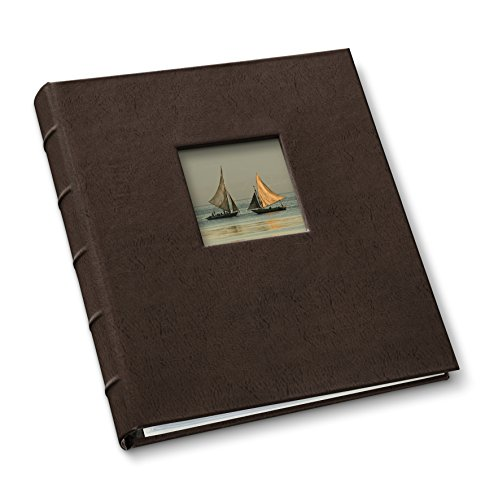 Gallery Leather Presentation Binder 1.25