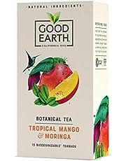 Good Earth Biodegradable Tea Bags