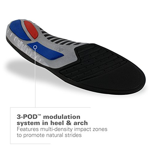 Spenco Total Support Original Insole, Women's 11-12.5/Men's 10-11.5 by Spenco (Image #4)