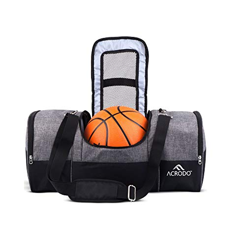 Acrodo Basketball Backpack - Girls & Boys, Men & Women
