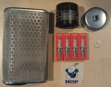 Genuine Honda CBF1000F 2010-Ongoing Essential Service Kits:
