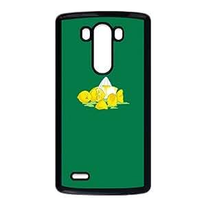 LG G3 Cell Phone Case Black Lemon Massacre OJ452393