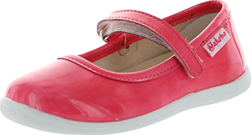 Rosa Naturino Flats Shoes Lacca Fashion Girls 7944 v7xYq6a