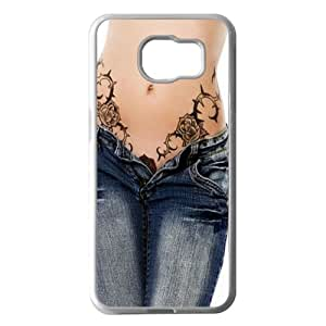 Sexy Girl Phone Case for Samsung S6