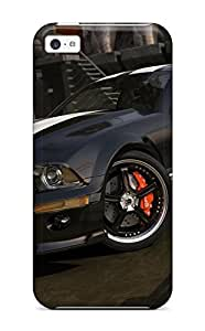 New Style Tpu 6 plus (5.5) Protective Case Cover/ Iphone Case - Mustang