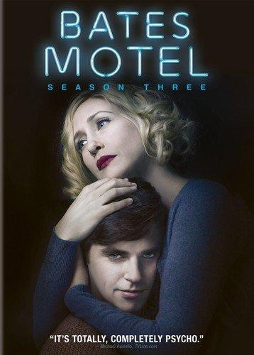 Bates Motel: Season 3 (Bate World)