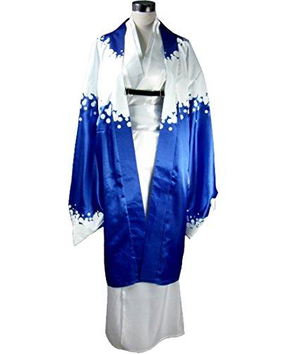 with Durarara Costumes design