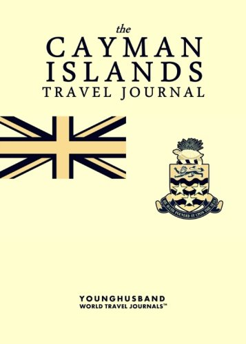 The Cayman Islands Travel Journal