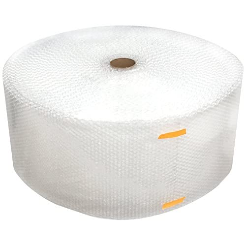 """Cheap AB PACK 3/16"""" small bubble wrap 700'x12"""" perforated 12in"""