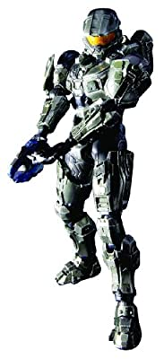 Square Enix Halo 4: Play Arts Kai Master Chief Action Figure by Square Enix
