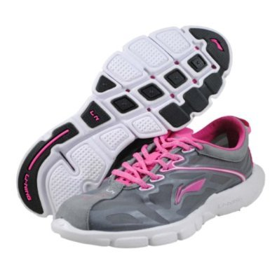 li-ning-womens-arbg082-3c-grey-gray-pink-running-shoes-model-arbg082-3