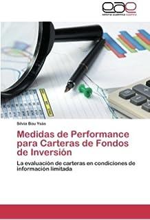 Medidas de Performance para Carteras de Fondos de Inversión: La evaluación de carteras en…