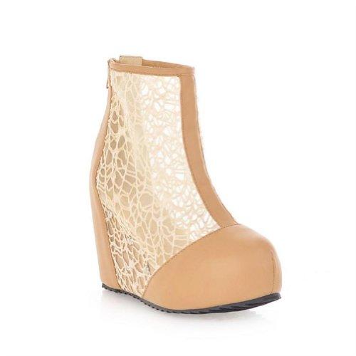Charm Foot Fashion Platform Western product image