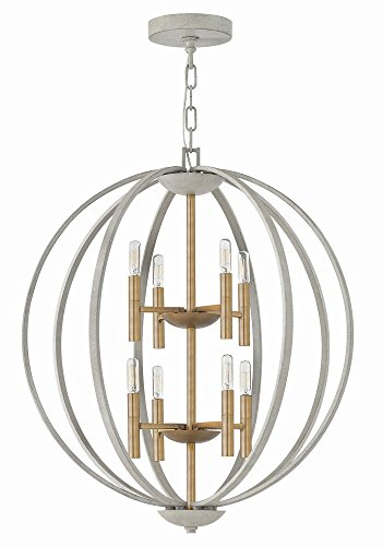 Euclid Pendant Light in Florida - 2