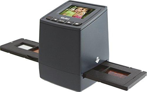 Rollei DF-S300 HD 14 Megapixel Dia-Film-Scanner für Dias/Negative sekundenschneller Scanvorgang