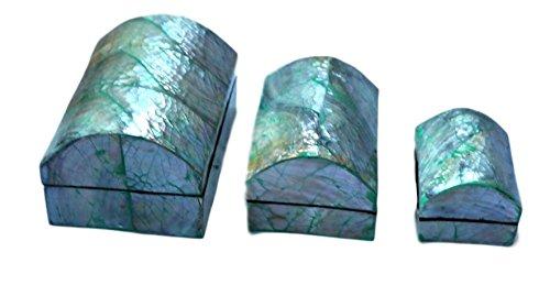 Bali Shell Jewelry - 5