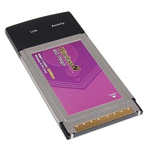 300Mbps 802.11n MIMO Wireless LAN CardBus PCMCIA Adapter Cisco Wpa Wireless Network