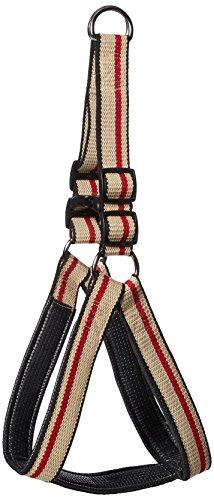 Kakadu Pet Angus Padded Step In Dog Harness, 1 1/2