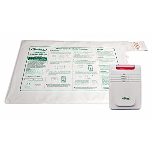 Image of 433-EC Economy Systems 20'x30' CordLess 1 year bed pad Computers & Accessories