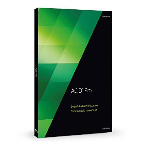 - ACID Pro 7
