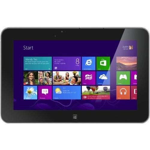 Latitude Net tablet PC Intel Black