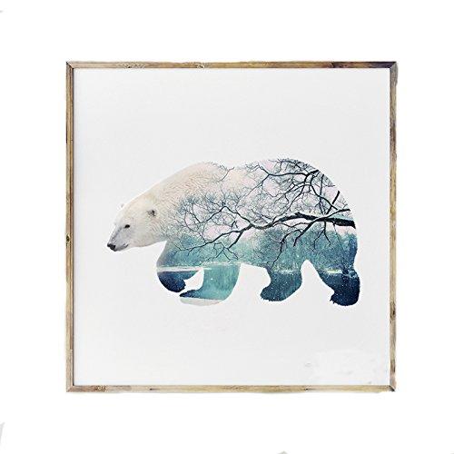 polar bear decor - 1