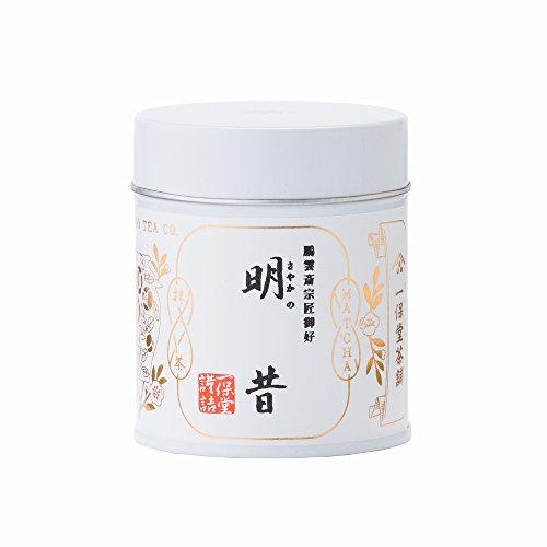 Kazuyasu-do tea store tea Akiramukashi 40g - Shipping From Us Outside Standard
