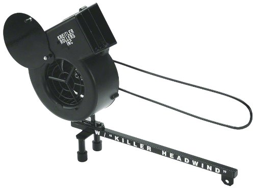Kreitler Killer Add-On Headwind Fan