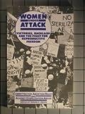 Women under Attack, Carasa Collective Staff, 089608356X